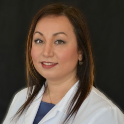 Dr. Diana Emini Headshot