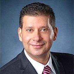 Dr. Faris Abusharif Headshot